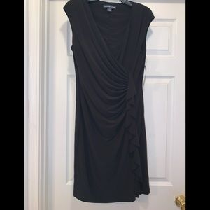 New with tags Black dress